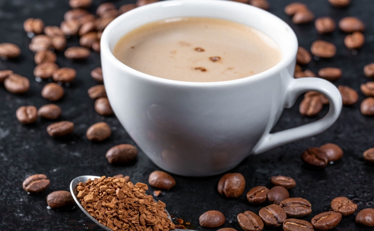 Is koffie een superfood?